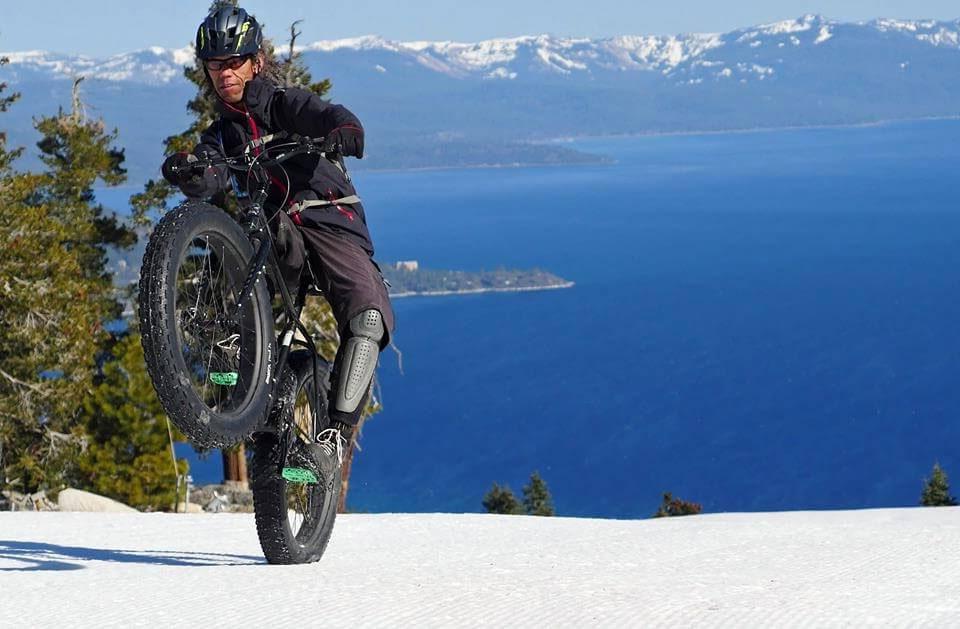 south lake tahoe bike shop