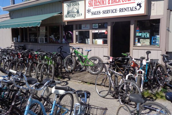 south lake tahoe ski and bike shop