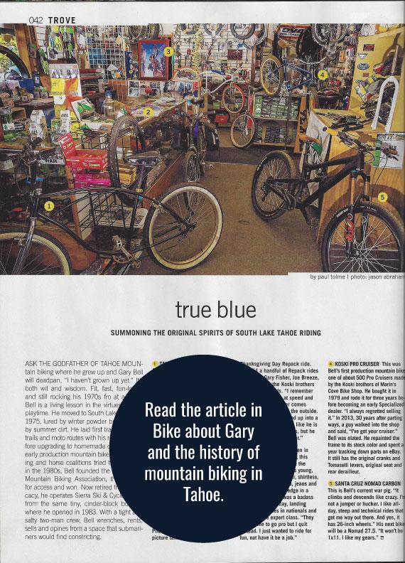 sierra ski and cycle works bike magazine