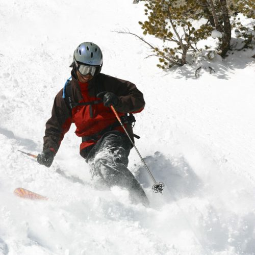 tahoe backcountry ski shop